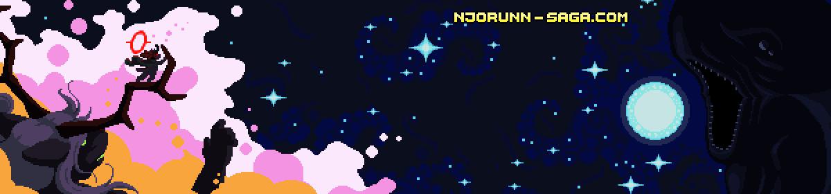 Njorunn Saga